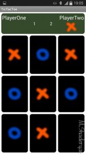 آموزش ساخت بازی دوز ,بازی دوز, اندروید ,ساخت اپلیکیشن ,آموزش اندروید, ایکلیپس, eclipse ,android ,game, بازی , دوز , حذف شرط: آموزش پروژه TicTacToe در اندروید آموزش پروژه TicTacToe در اندروید