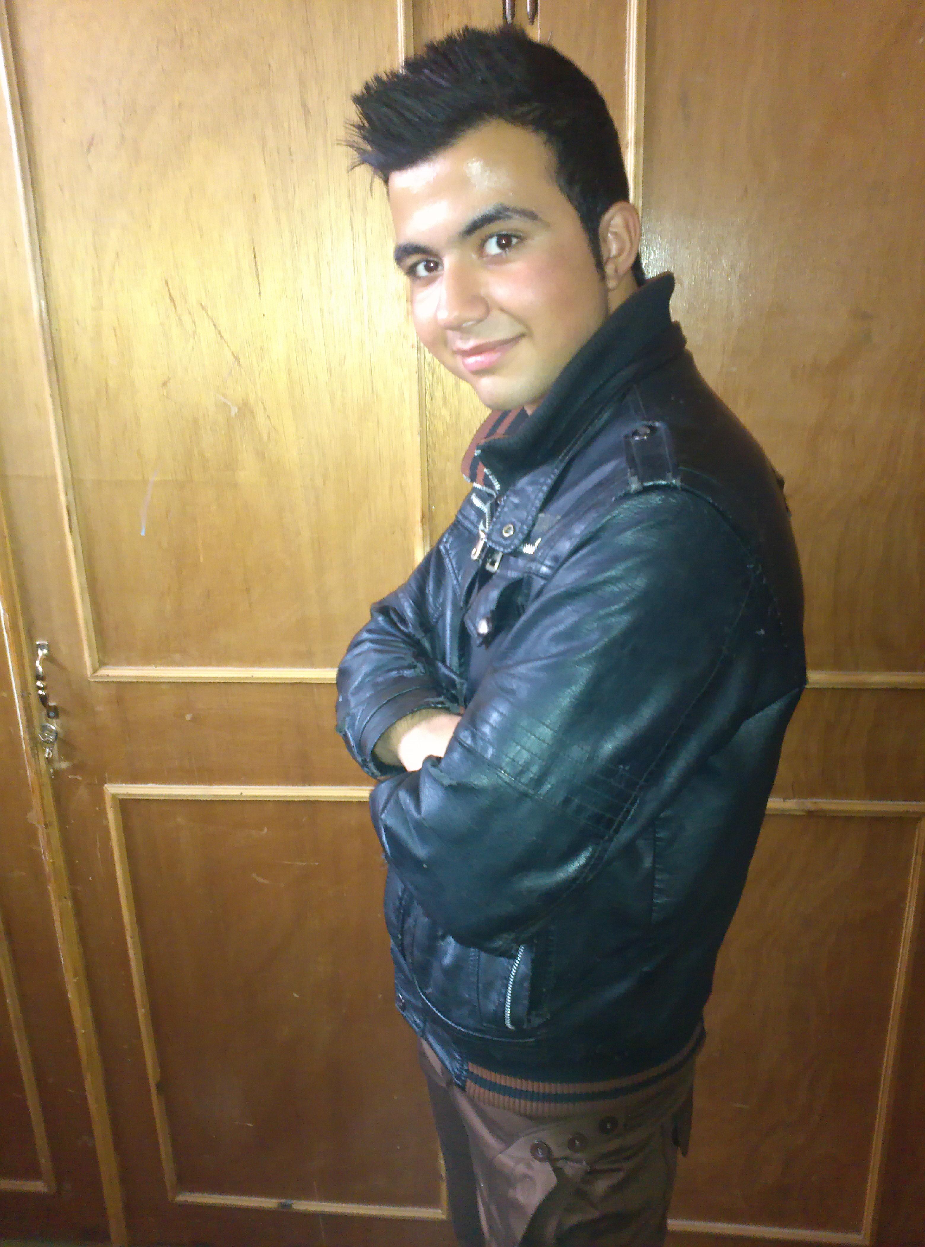 علی زینال زاده