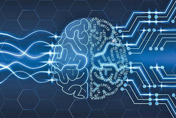 آموزش هوش مصنوعی و درس هوش مصنوعی