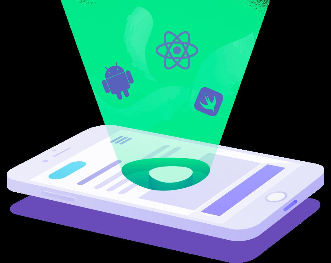 آموزش React Native و آموزش ساخت اپلیکیشن اینستاگرام با React
