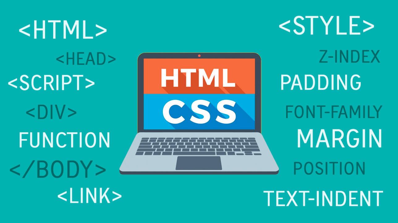 HTML , CSS