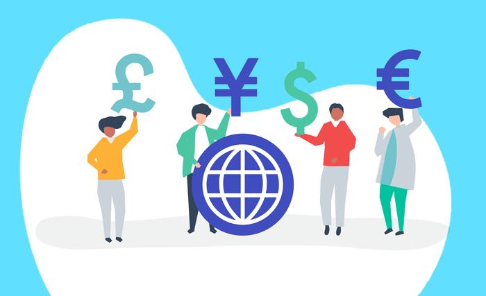 Forex Market , بازار فارکس , درآمد دیجیتالی