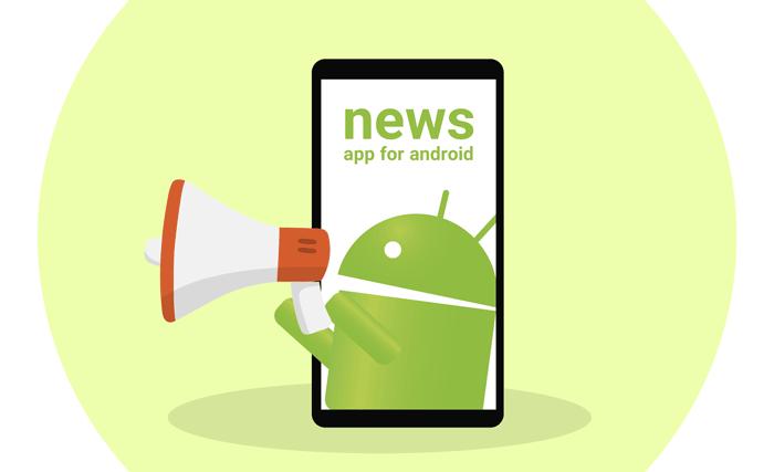 ساخت اپلیکیشن خبری , اندروید , android studio , اندروید استدیو , برنامه نویسی اندروید