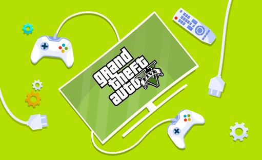 بازی سازی , unity , هوش مصنوعی , بازی , game , game maker studio , GTA , جی تی ای , GTAV , جی تی ای وی