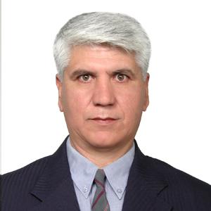محمد رضا کاظمی