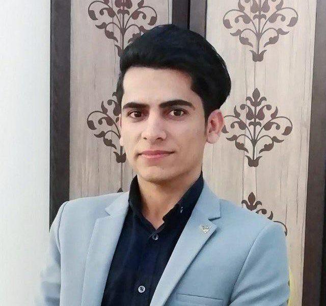 محمد خردنیا