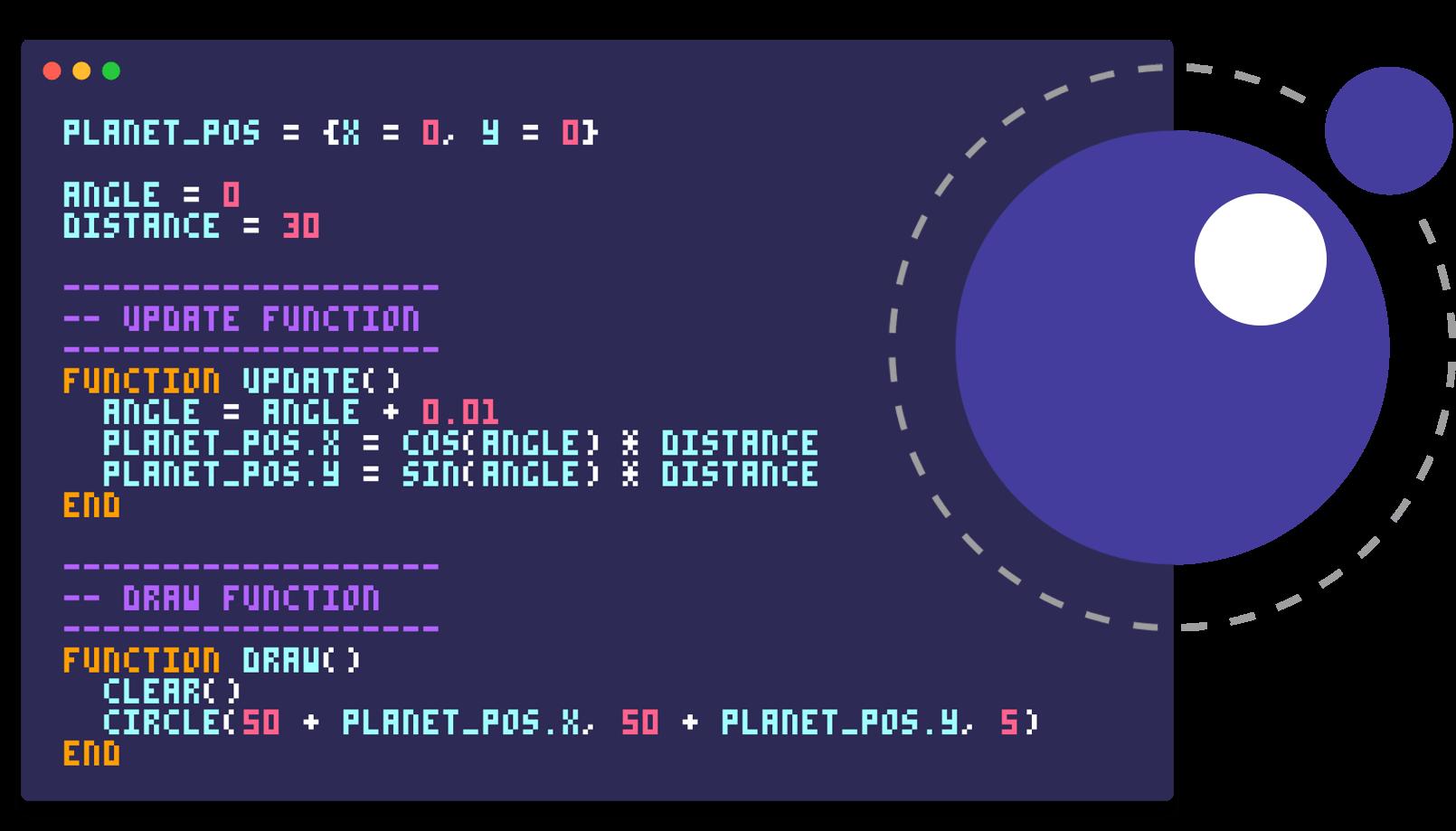 آموزش برنامه نویسی lua , lua ,