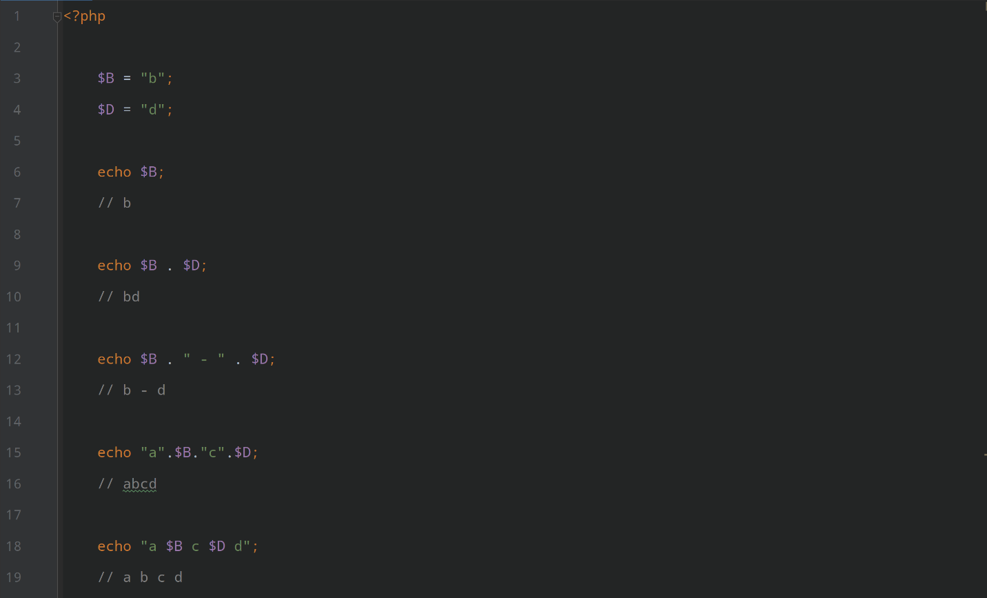 آموزش نصب PHP و شروع کدنویسی