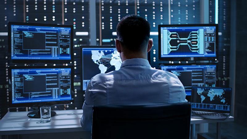 مهارت های مورد نیاز کارشناس شبکه