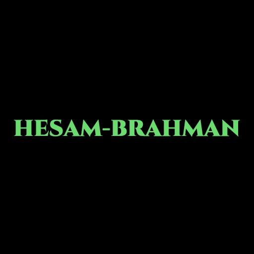 حسام برهمن