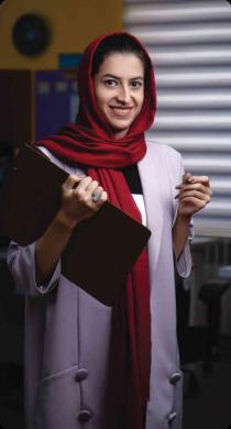 سهیلا کاظمی